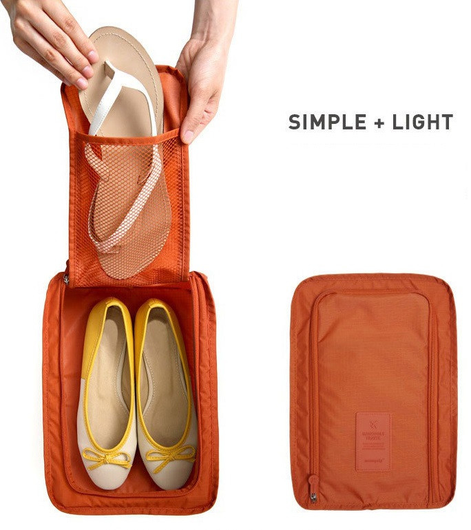 Органайзер для обуви Daytime Travel