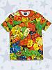 Детская футболка Gummy bears