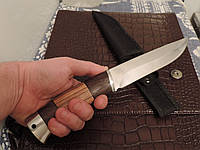 """Нож """"Тритон"""". Охотничий / Туристический."""