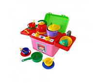Детская кухня Галинка 8 ТехноК