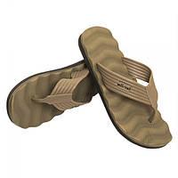 Шлепки MIL-TEC Combat Sandals OD