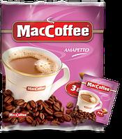 Кофейный напиток МакКофе 3в1 Амаретто 20п.