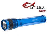 Фонарь для подводной охоты и дайвинга Aquatec aqualumen led 5w ( алюминиевый корпус), фото 1