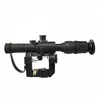 Оптический прицел ПСО-1 Black