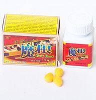 Evil Root (Ивл Рут) сильнейший препарат для повышения потенции 6 капсул упаковка