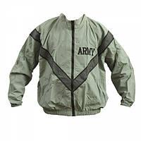 Спортивная куртка IPFU DSCP Gray