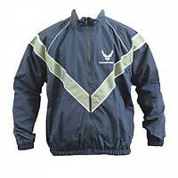 Спортивная куртка PFU DSCP Dark Blue, фото 1