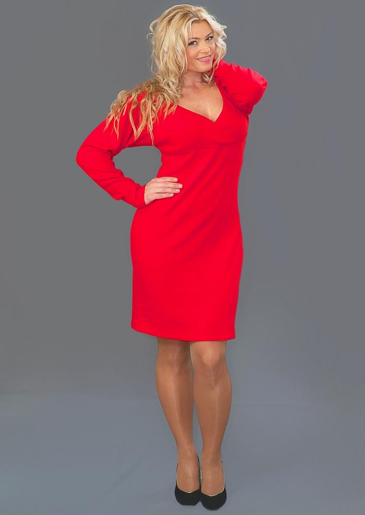 Купить Женское Платье Розница