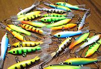 Рыболовные Балансиры Rapala