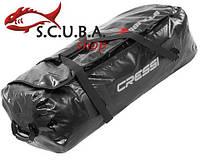 Водонепроницаемая сумка для подводной охоты Cressi Sub Gorilla Pro (135 л)