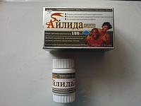 Айлида препарат для сильнейшей потенции, продления полового акта и увеличения пениса  (10 капсул в упаковке)