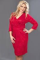 Женское  платье  (48-58) 8088