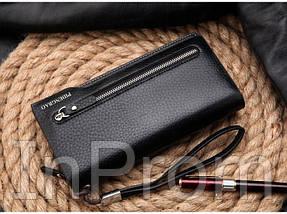 Мужское портмоне-клатч Pidengbao, фото 3