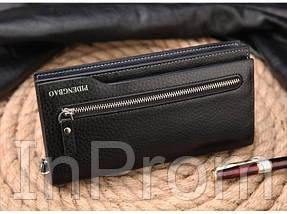 Мужское портмоне-клатч Pidengbao, фото 2