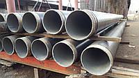 Трубы Дм 89..1420мм. с изоляционным покрытием на основе экструдированного полиэтилена с полимерным, фото 1