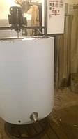 Котел пищеварочный с мешалкой кпэ-400, фото 1
