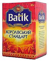 "Чай черный Батик ""Королевский стандарт"" 85г."