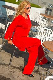 Женские костюмы, комбинезоны с 42-60 размер