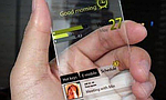 Прозрачный аккумулятор ( интересные статьи )