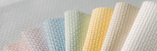 Ткань для вышивки DOME KRAFT