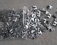 Скоби для плоскогубців(190 - 200шт), фото 2