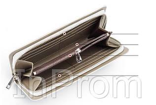 Мужской портмоне-клатч Baellerry Casual, фото 2