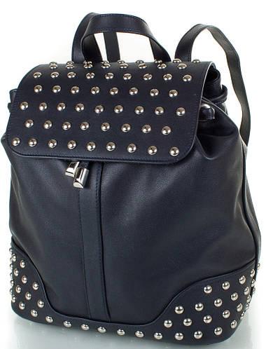 Оригинальный дизайнерский женский кожаный рюкзак GALA GURIANOFF (ГАЛА ГУРЬЯНОВ) GG1269-6