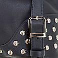 Оригинальный дизайнерский женский кожаный рюкзак GALA GURIANOFF (ГАЛА ГУРЬЯНОВ) GG1269-6, фото 6