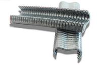 Скобы для соединения сетки