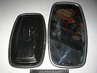 Зеркало боковое наружное в металлическом корпусе КАМАЗ ЗИЛ 130