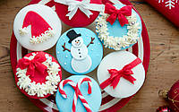Торты Капкейки Свадебные торты на заказ Харьков