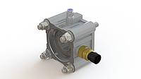 Коробка отбора мощности (КОМ) ZF S665 - ZF S666, ZF 6S800 - ZF 6S1000 для BMC - MAN - MERCEDES