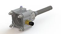 Коробка отбора мощности (КОМ)  ZF 16S130, 16S150 для MAN - MERCEDES