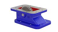 Коробка отбора мощности (КОМ) FULLER RT 11609, RT 11613, RTO 9513 для IVECO - MAN