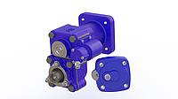 Коробка отбора мощности (КОМ) FULLER RT 11609, RT 11613, RTO 9513 для DAF - IVECO - MAN