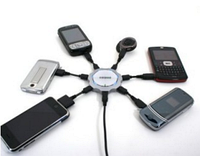 Зарядные устройства для мобиль...