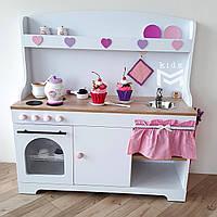 Дитяча ігрова кухня Markson kids - Cake BIG, фото 1