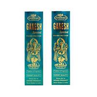 Аромо палочки Ganesh Special