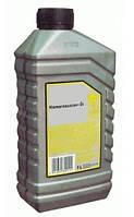 Синтетическое масло для компрессора высокого давления, 1 л