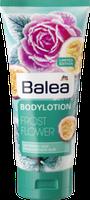 Лосьон для тела с ароматом розы и маракуйи   Balea Bodylotion Frost Flower 200 мл