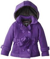 Флисовое пальто Only Kids 4Т на рост 99-104 см
