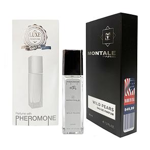Pheromone Formula MONTALE Wild Pears унисекс 40 мл