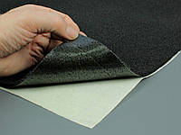 StP Битопласт А 5 К, лист 25х100 см, толщина 5 мм, прокладочный, антискрипный материал, фото 1