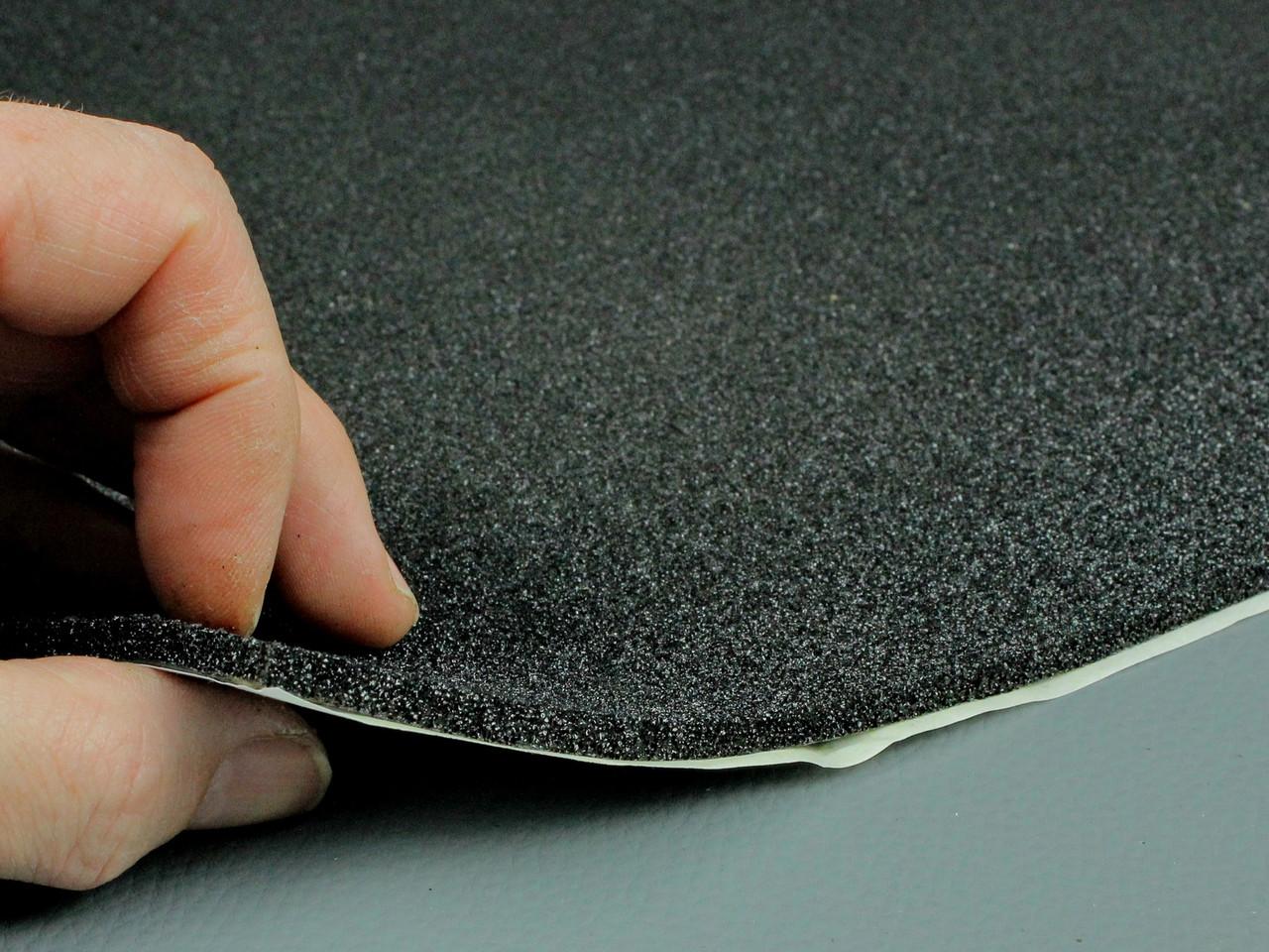 StP битопласт А 5 К - антискрипный, звукопоглощаощий материал, лист 75х100 см, толщина 5мм