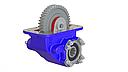 Коробка отбора мощности (КОМ) B 18200-42 для RENAULT