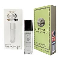 Pheromone Formula Versace Versense жіночий 40 мл