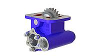Коробка отбора мощности (КОМ) HEMA 475 SMLX для IVECO