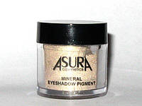 Пигмент для глаз Asura 10 Light gold taupe