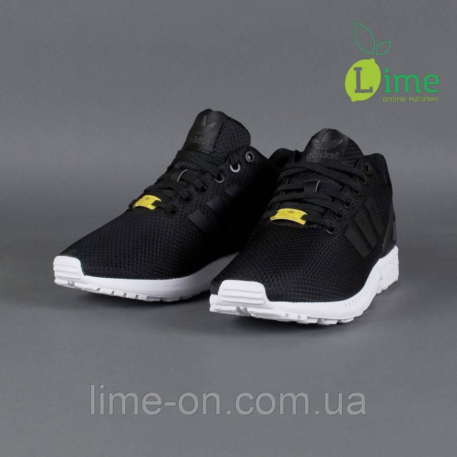 Кроссовки, Adidas ZX Flux Black  продажа мужских и женских кроссовок по  выгодной цене. ... 2d933d281e8