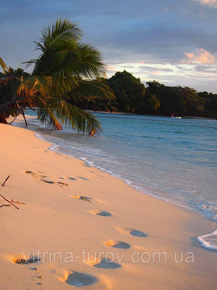 """Экскурсионный тур на Мадагаскар """"Такой загадочный Мадагаскар. Юг и отдых в Мурундава"""" на 10 дней / 9 ночей"""
